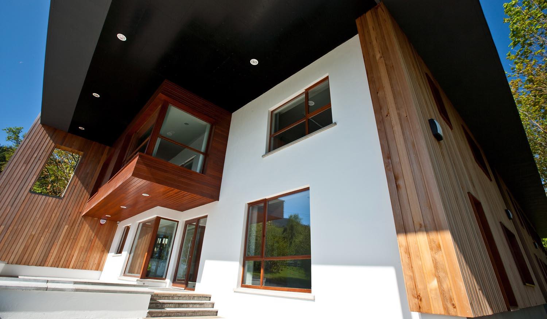 Greenhill Ymca Bradley Mcclure Architects Ltd