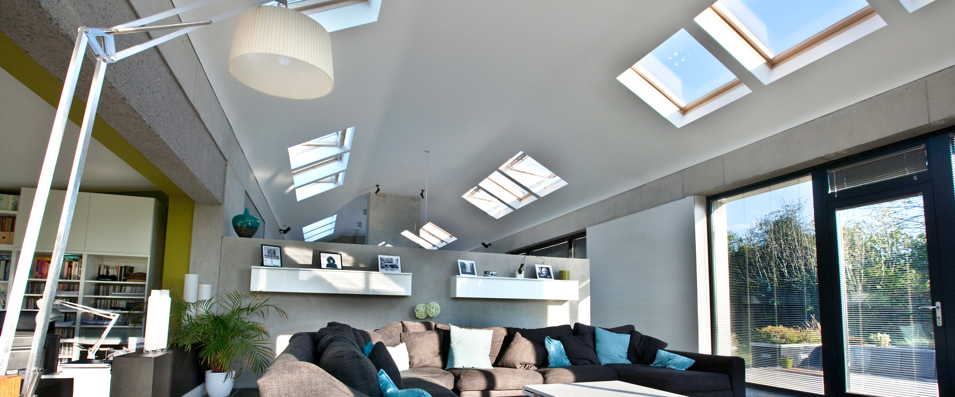 Bradley mcclure architects ltd for Architect ltd